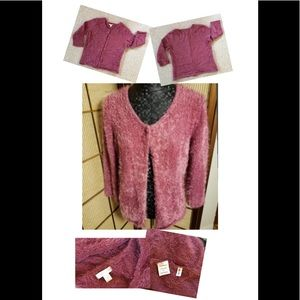 New York and company size large beautiful pink